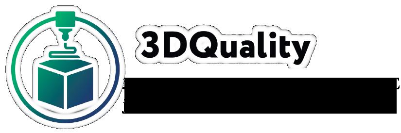 3DQuality - 3D Printimine, skaneerimine ja modelleerimine Tallinnas