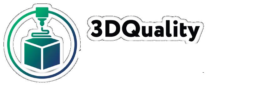 3DQuality - онлайн-сервис 3D-печати и мелкосерийного производства